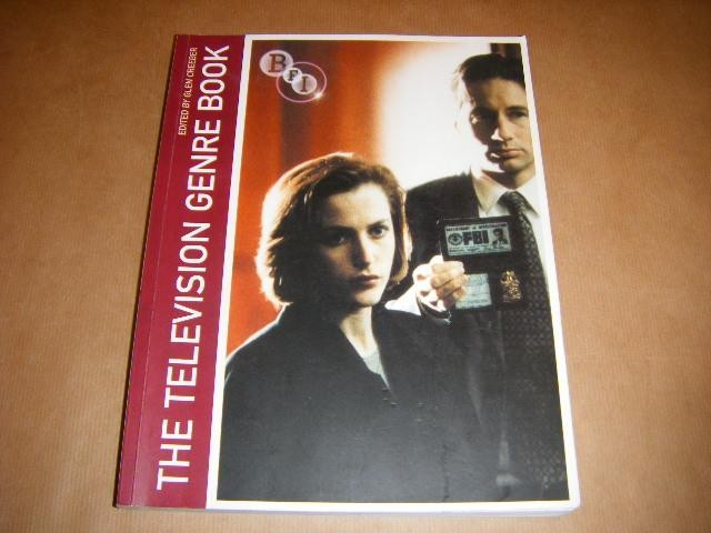 CREEBER, GLEN - The television genre book