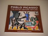 pablo--picasso-the-artist-before-nature