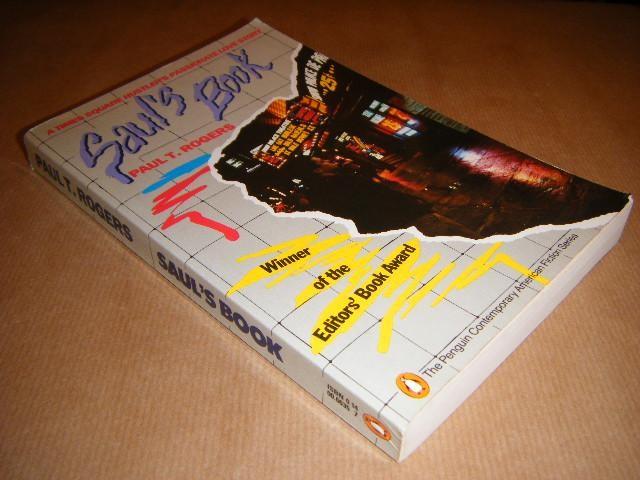 Rogers, Paul T. - Sauls Book