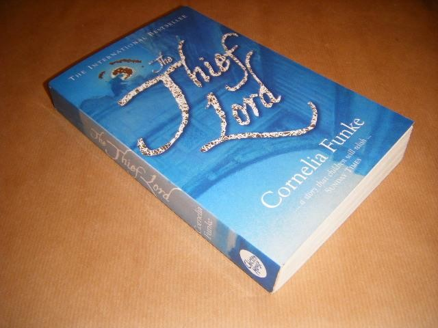 FUNKE, CORNELIA - The Thief Lord