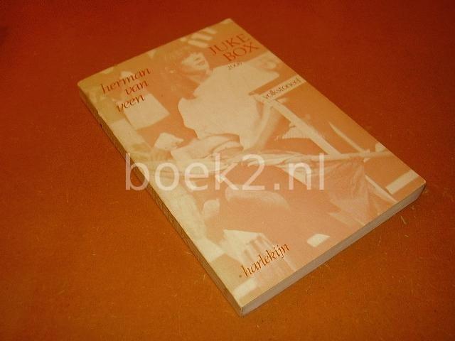 VEEN, HERMAN VAN - Jukebox 2008: Volkstoneel