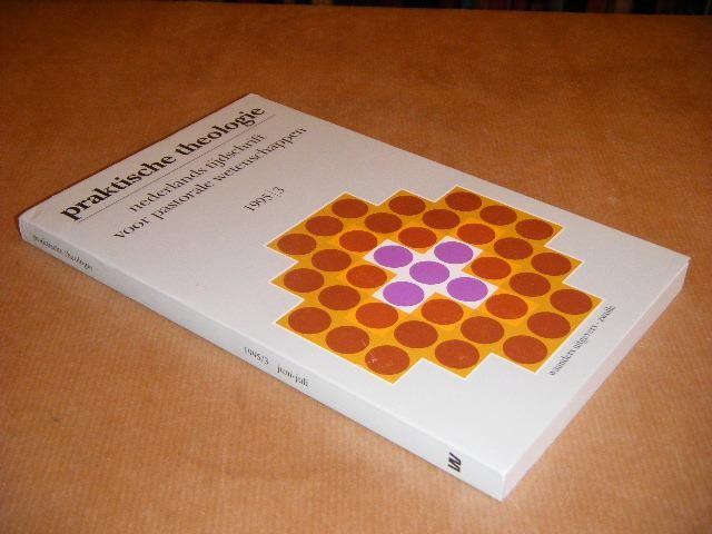 RED.; HEITINK, G. - Nederlandse Tijdschrift voor Pastorale Wetenschappen 1995/3. Praktische Theologie.