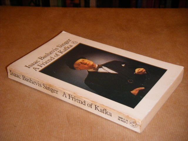 A Friend of Kafka en other ...