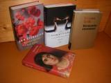 knielen-op-een-bed-violen--langzame-man--verlovingstijd--verwante-stemmen-set-van-4-boeken