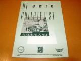 de-aero-philatelist-uitgave-nr-4-augustus-1991