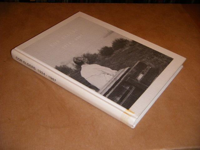 ELDERS, HENNY - Cor Elders 1924 - 1987