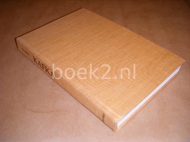 HAYMAN, RONALD - Kafka: A Biography