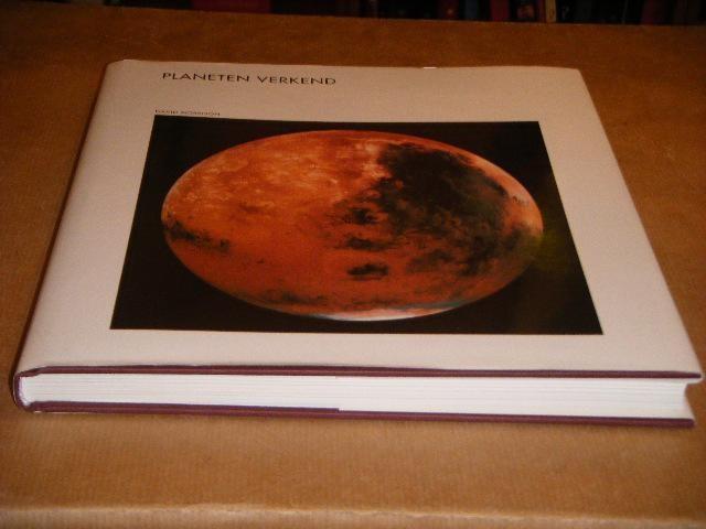 MORRISON, DAVID. - Deel 48 van de Wetenschappelijke Bibliotheek: Planeten Verkend.