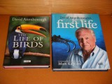 david-attenboroughs-first-life--the-life-of-birds-set-van-2-boeken