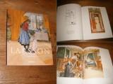 carl-larsson-aquarellen-en-tekeningen