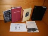 brochure-het-huis-van-multatuli--cartoonkaart-over-multatuli--brieven-van-multatuli-en-tine-douwes-dekker-aan-de-redersfamilie-s