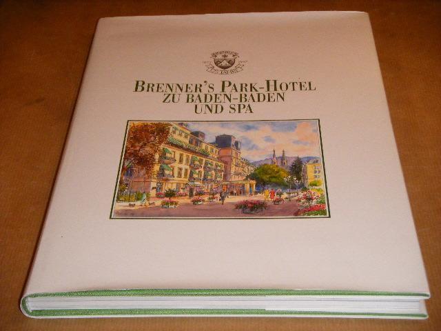 Brenner`s Park-Hotel zu Bad...