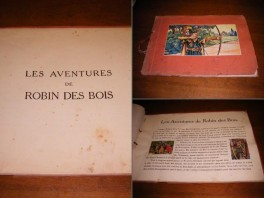 les-aventures-de-robin-des-bois-