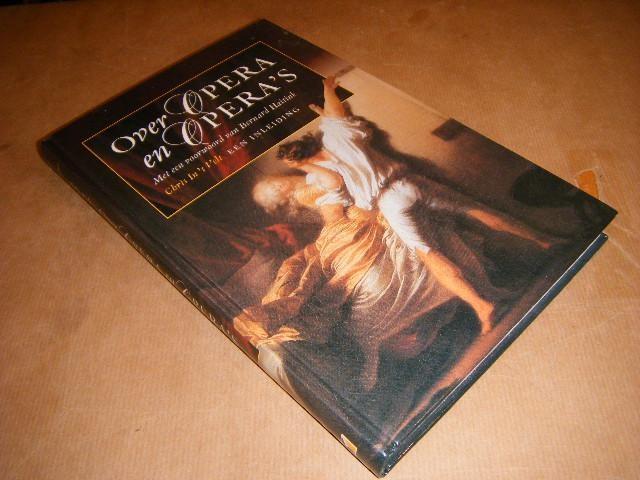 VELT, CHRIS IN `T. - Over opera en opera`s.