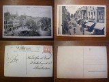 aanbieding-van-2-ansichtkaarten-van-utrecht-oude-gracht-hamburgerbrug--lange-elisabethstraat