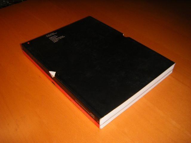 ZEC, PETER (ED.). - Handbuch fur Industriedesign, Fotodesign, Kommunikationdesign in Nordrhein-Westfalen 1993/94.