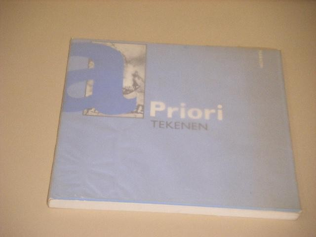 A Priori. Tekenen - Drawing.