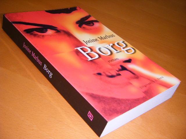MARBUS, JOSINE. - Borg. Roman.