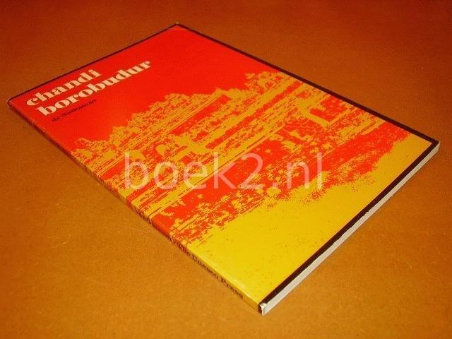 SOEKMONO, DR. - Chandi Borobudur - A Monument of Mankind