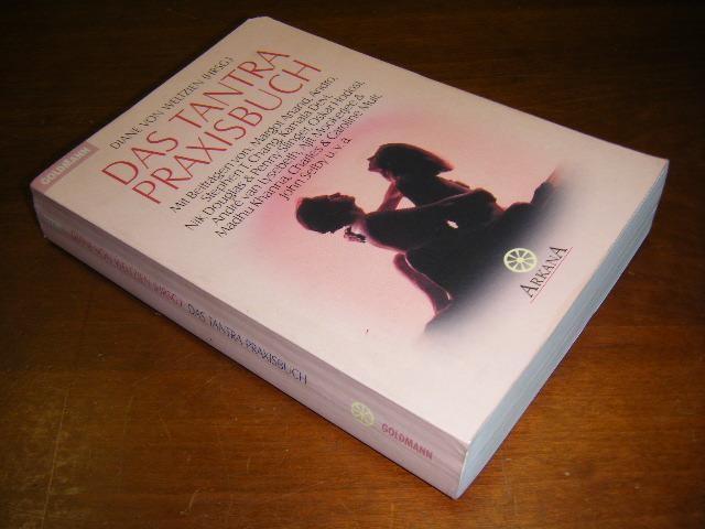 Das Tantra Praxisbuch.
