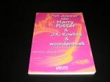 het--dossier-van-harry-potter-en-jk-rowling-met-woordenboek