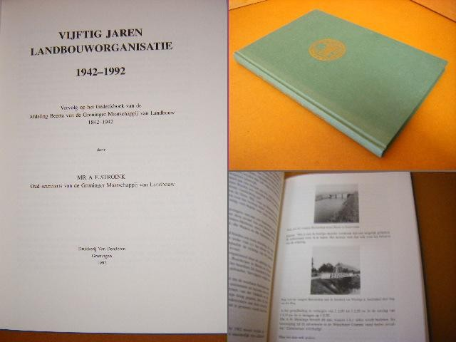 Vijftig Jaren Landbouworgan...