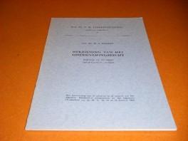herziening--van-het-ondernemingsrecht-bespreking-van-het-rapport-van-de-commissieverdam-prof-mr-bm-telderstichting-serie-overdru