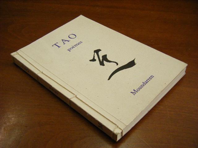 CHENG WING FUN. - Tao Poemes.