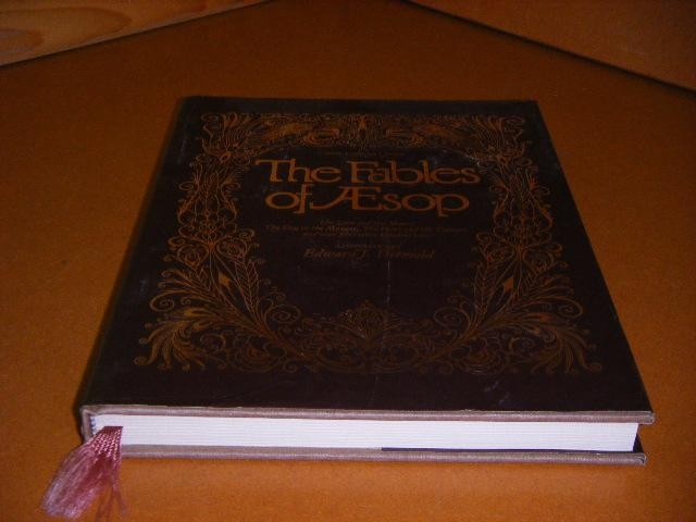 DETMOLD, EDWARD J. (ILLUSTRATIONS) - The Fables of Aesop. [Classic Collector`s Series]