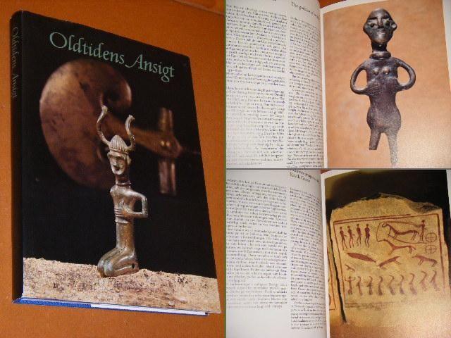 Oldtidens Ansigt / Faces of...