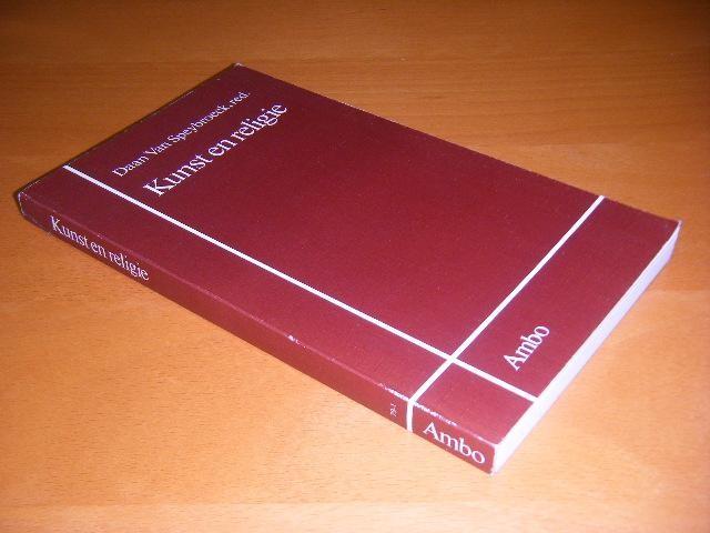 SPEYBROECK, DAAN VAN; ET AL. (RED.) - Kunst en religie.