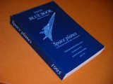 tenth--blue-book-tiende-blauwboek-space-planes-an-advanced-means-of-space-transportation