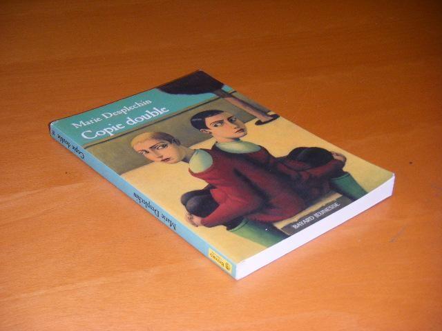 DESPLECHIN, MARIE - Copie double