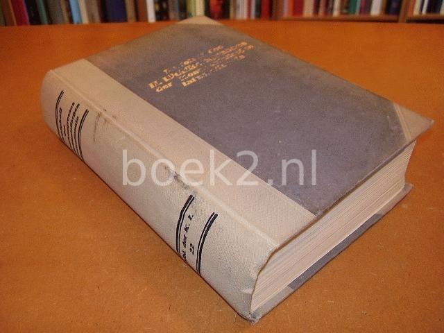 - - Der Zweite Kongress der Kommunistische Internationale - Protokoll der Verhandlungen vom 19. Juli in Petrograd und vom 23. Juli bis 7. August 1920 in Moskau