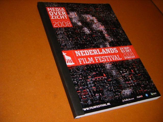 HEEZEN, WENDY. E.A. - Nederlands Film Festival 2008. Mediaoverzicht 2008