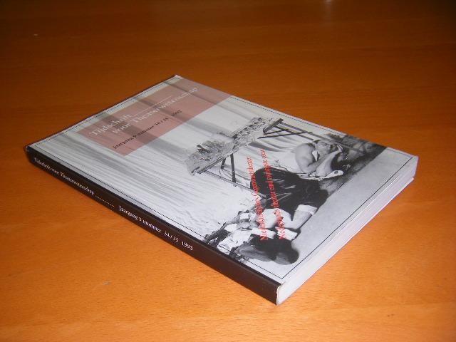 ZONNEVELD, LOEK; OLA MAFAALANI; ET AL. - Tijdschrift voor Theaterwetenschap, Jaargang 9 nummer 24/35, 1993. Niederlandisches Gegenwartstheater. Nederlands theater eind twintigste eeuw.