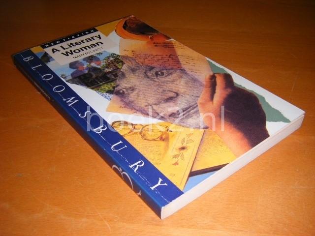 Mary Beckett - A literary woman