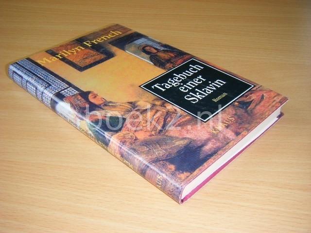 MARILYN FRENCH - Tagebuch einer Sklavin