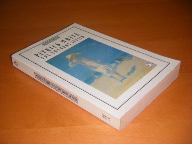 WHITE, PATRICK. - The Twyborn Affair.