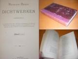dichtwerken-van-nicolaas-beets-eerste-deel-18341838-in-chronologische-orde-verzameld-vermeerderd-met-zijne-nog-onuitgegeven-gedi