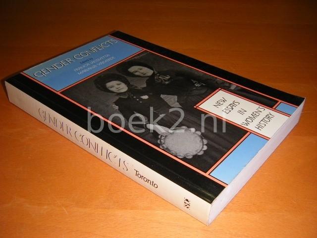 FRANCA IACOVETTA EN MARIANA VALVERDE (RED.) - Gender Conflicts. New Essays in Women's History