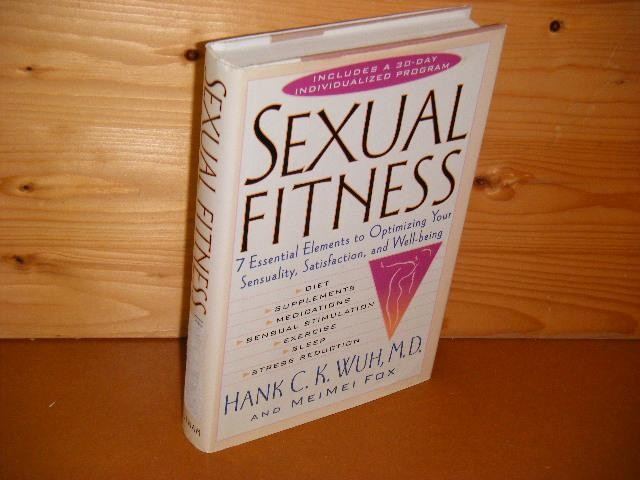 Sexual Fitness.