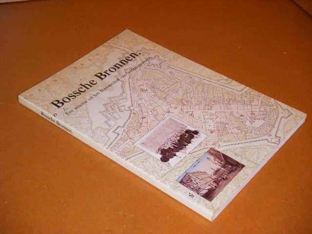 HEIJDEN, P.J. VAN DER (SAMENSTELLING) - Bossche Bronnen. Een Selectie uit het Stadsarchief van `s-Hertogenbosch