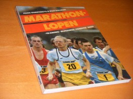 marathonlopen-training-blessures-conditie-dieet