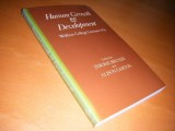 human-growth-and-development-wolfson-college-lectures-1976