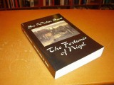 the--fortunes-of-nigel-alan-rodgers-book