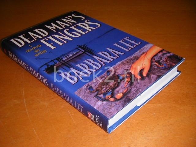 BARBARA LEE - Dead Man's Fingers