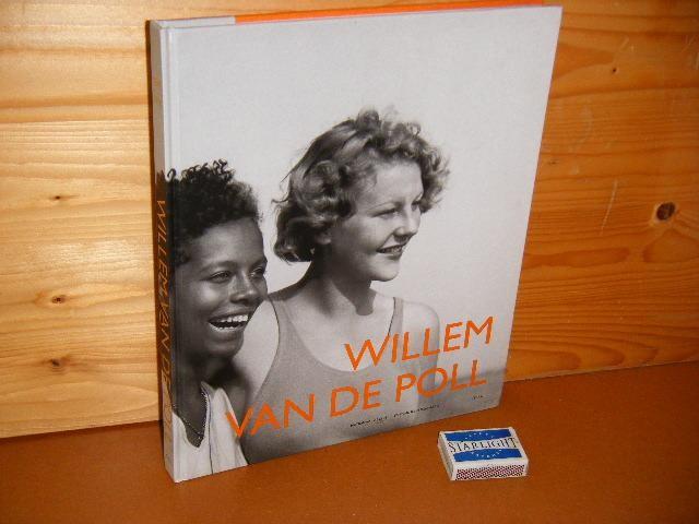 Willem van de Poll. 1895-1970.