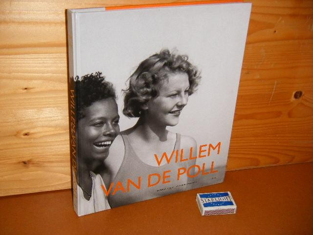 ZWEERS, LOUIS (SAMENSTELLING) - Willem van de Poll. 1895-1970.