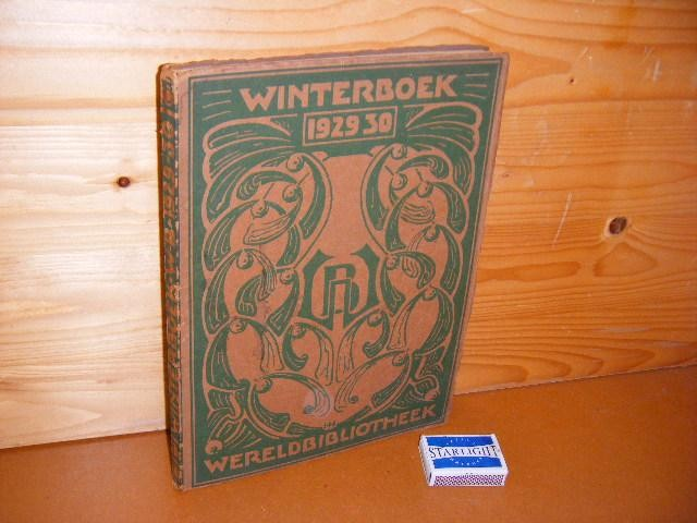 Achtste Winterboek van de W...